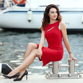 Gorgeous girlfriend Natalya, 34 yrs.old from Sevastopol, Russia