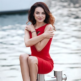 Pretty miss Natalya, 34 yrs.old from Sevastopol, Russia