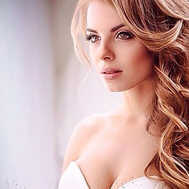 Amazing bride Maria, 26 yrs.old from Odessa, Ukraine