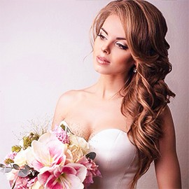 Single mail order bride Maria, 26 yrs.old from Odessa, Ukraine