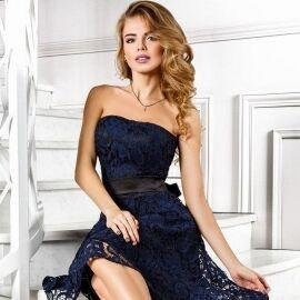 Nice mail order bride Maria, 26 yrs.old from Odessa, Ukraine