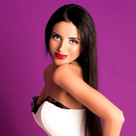 Single bride Alla, 30 yrs.old from Simferopol, Russia