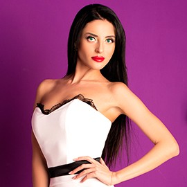 Pretty bride Alla, 31 yrs.old from Simferopol, Russia