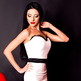 Beautiful woman Alla, 30 yrs.old from Simferopol, Russia
