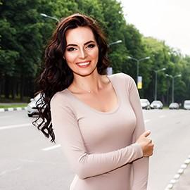 Charming lady Marina, 32 yrs.old from Kiev, Ukraine