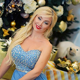 Charming bride Lyudmila, 55 yrs.old from Kharkov, Ukraine