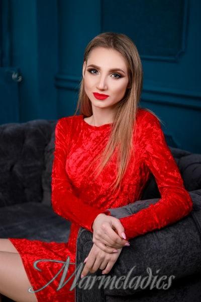 Amazing girlfriend Ekaterina, 20 yrs.old from Kropivnitsky, Ukraine