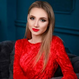 Amazing girlfriend Ekaterina, 21 yrs.old from Kropivnitsky, Ukraine