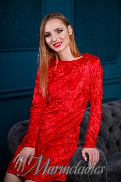 Nice girlfriend Ekaterina, 20 yrs.old from Kropivnitsky, Ukraine