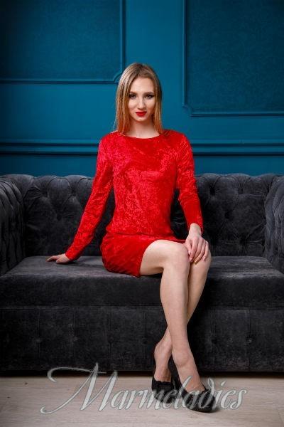 Single girlfriend Ekaterina, 20 yrs.old from Kropivnitsky, Ukraine