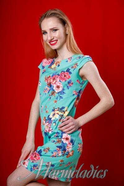 Beautiful wife Ekaterina, 20 yrs.old from Kropivnitsky, Ukraine