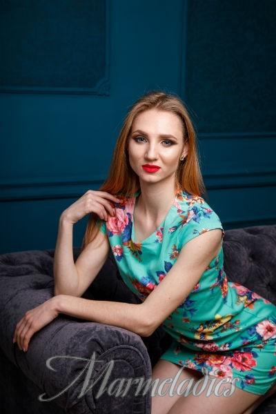 Gorgeous wife Ekaterina, 20 yrs.old from Kropivnitsky, Ukraine