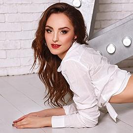 Nice girl Alina, 28 yrs.old from Kiev, Ukraine