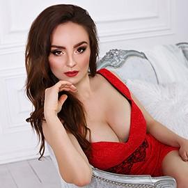 Single girl Alina, 28 yrs.old from Kiev, Ukraine