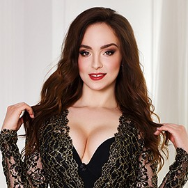 Gorgeous lady Alina, 28 yrs.old from Kiev, Ukraine