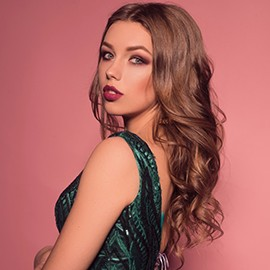 Sexy lady Daria, 21 yrs.old from Kiev, Ukraine