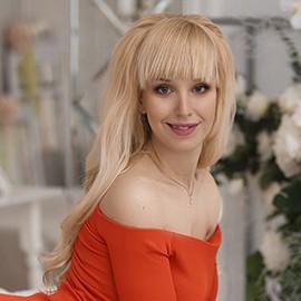 Single woman Veronika, 23 yrs.old from Kharkov, Ukraine