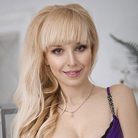 Pretty woman Veronika, 23 yrs.old from Kharkov, Ukraine