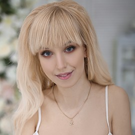 Beautiful girl Veronika, 23 yrs.old from Kharkov, Ukraine