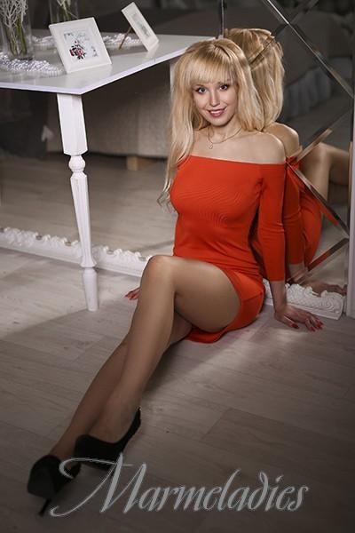 Charming woman Veronika, 23 yrs.old from Kharkov, Ukraine