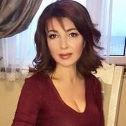 Nice woman Irina, 48 yrs.old from Berdyansk, Ukraine