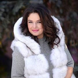 Charming wife Olga, 40 yrs.old from Kharkov, Ukraine