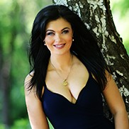 Hot wife Viktoriya, 39 yrs.old from Kharkov, Ukraine