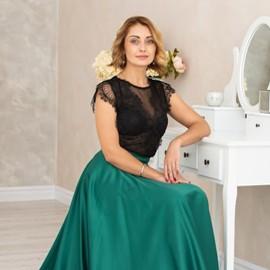 Hot bride Inna, 39 yrs.old from Vinnitsya, Ukraine