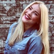 Charming bride Anna, 24 yrs.old from Kropivnitsky, Ukraine
