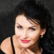 Pretty woman Nadezhda, 43 yrs.old from Vinnitsya, Ukraine