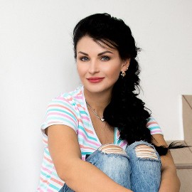 Beautiful girl Nadezhda, 43 yrs.old from Vinnitsya, Ukraine