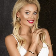 Gorgeous girl Marina, 33 yrs.old from Odessa, Ukraine
