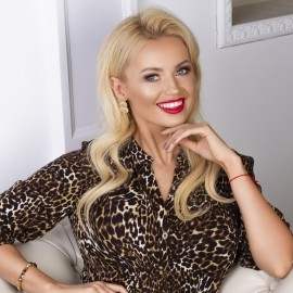 Beautiful lady Marina, 34 yrs.old from Odessa, Ukraine
