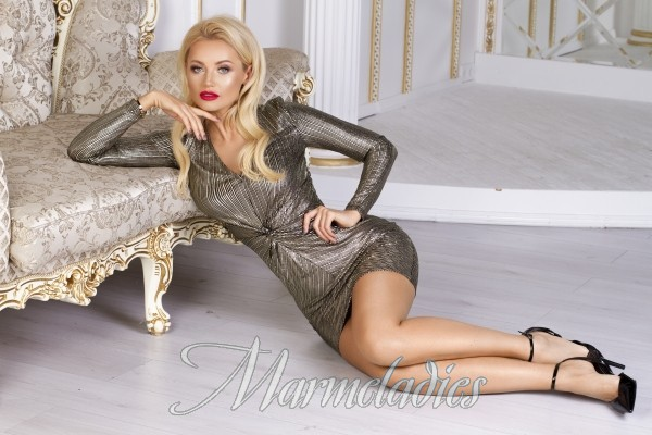 Hot girl Marina, 34 yrs.old from Odessa, Ukraine