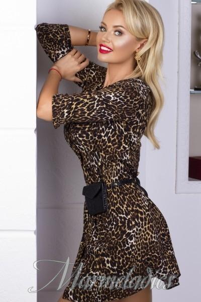Amazing girl Marina, 34 yrs.old from Odessa, Ukraine