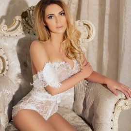 Beautiful lady Olga, 32 yrs.old from Moscow, Russia