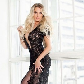 Charming lady Olga, 32 yrs.old from Moscow, Russia