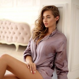 Beautiful bride Anastasia, 24 yrs.old from Kharkov, Ukraine