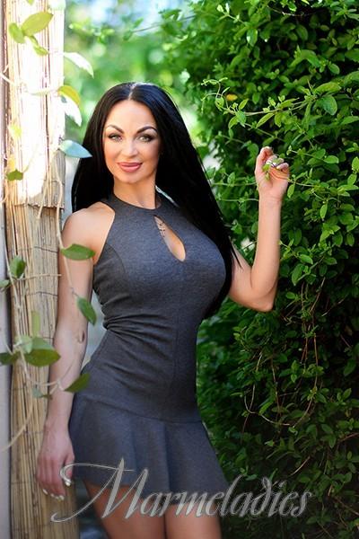 Charming girl Irina, 36 yrs.old from Kharkov, Ukraine