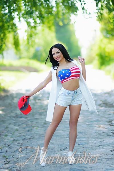 Pretty woman Irina, 36 yrs.old from Kharkov, Ukraine