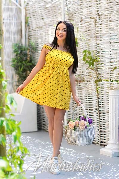 Nice girl Irina, 36 yrs.old from Kharkov, Ukraine