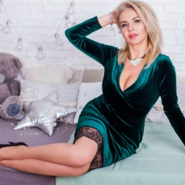 Nice miss Nataliya, 54 yrs.old from Odessa, Ukraine