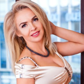 Beautiful girlfriend Nataliya, 54 yrs.old from Odessa, Ukraine
