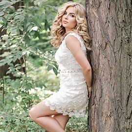 Pretty wife Marina, 27 yrs.old from Konstantinovka, Ukraine