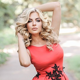 Single wife Marina, 27 yrs.old from Konstantinovka, Ukraine