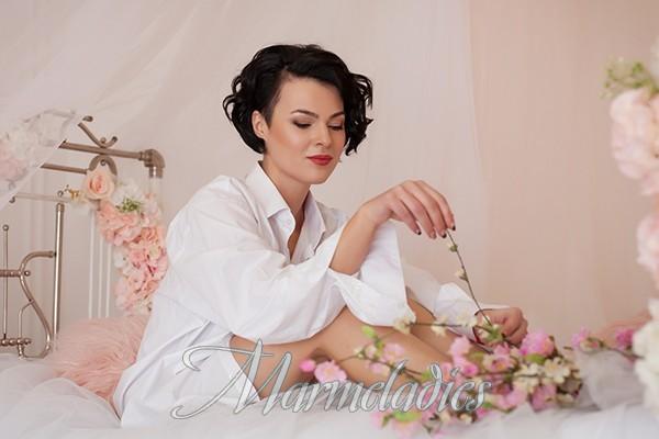 Pretty pen pal Ekaterina, 28 yrs.old from Berdyansk, Ukraine