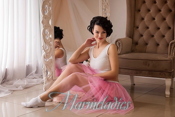 Hot pen pal Ekaterina, 28 yrs.old from Berdyansk, Ukraine