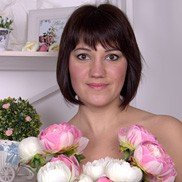 Pretty pen pal Svetlana, 36 yrs.old from Kharkov, Ukraine