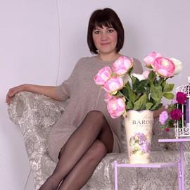 Beautiful mail order bride Svetlana, 36 yrs.old from Kharkov, Ukraine