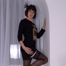Sexy mail order bride Svetlana, 36 yrs.old from Kharkov, Ukraine